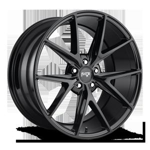 Niche Sport Series Misano - M119 5 Gloss Black