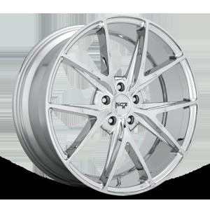 Niche Sport Series Misano - M248 5 Chrome