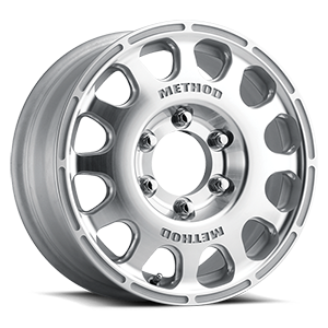 Method Race Wheels MR107 6 Machined