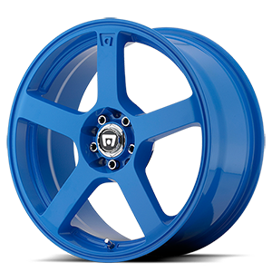 MR116 Blue 5 lug
