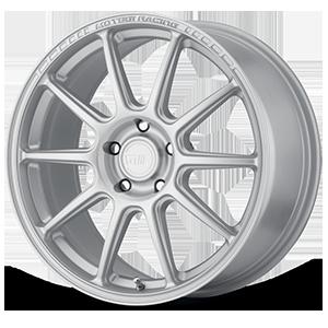 Motegi Racing MR140 5 Silver