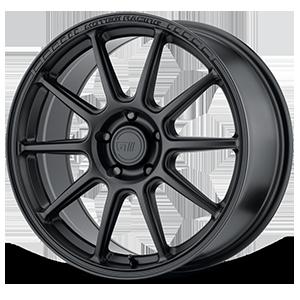 Motegi Racing MR140 5 Satin Black