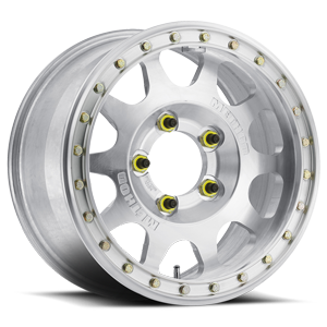 Method Race Wheels MR201 5 Machined