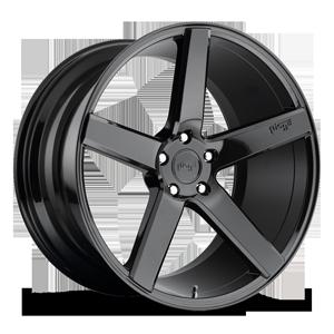 Niche Sport Series Milan - M188 5 Gloss Black