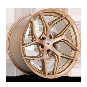 Niche Sport Series Torsion - M267 5 Platinum Bronze
