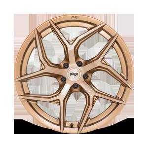 Torsion - M267 Platinum Bronze 5 lug