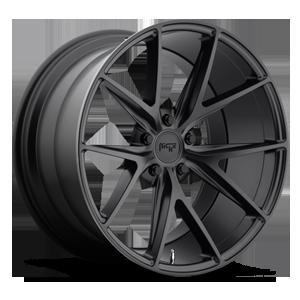 Niche Sport Series Misano - M117 5 Matte Black