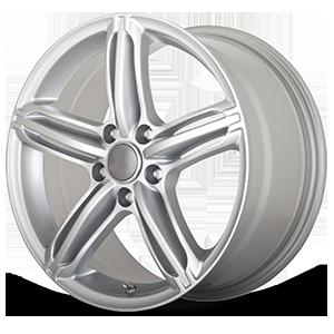 OE Creations 145 5 Hyper Silver