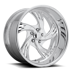 US Mags Outrage 5 - US471 5 Polished