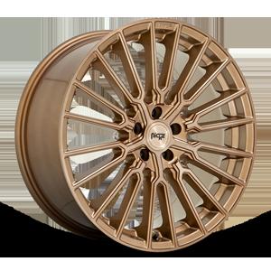 Niche Sport Series Premio - M264 5 Platinum Bronze w/ Brushed Bronze Tint