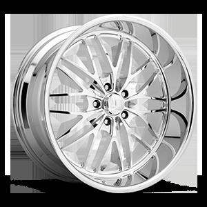 US Mags Santa Cruz 5 - Precision Series 5 22x10.5 Polished