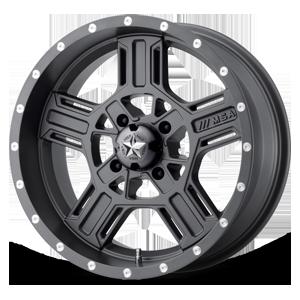 M32 Axe Matte Gray 4 lug