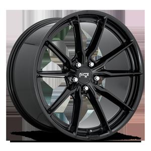 Niche Sport Series Rainier - M240 5 Gloss Black