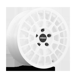 DKR Gloss White 5 lug