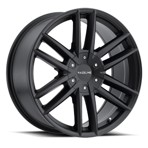 Raceline Wheels 158 Impulse 6 Satin