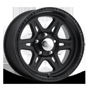 Raceline Wheels 886 Renegade 6 5 Satin and Black