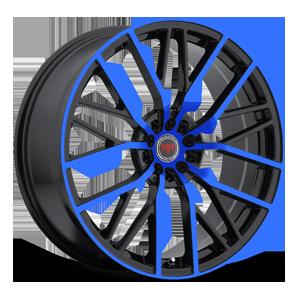Revolution Racing R7 5 Black/Blue