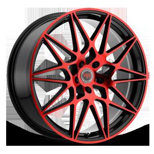 Revolution Racing R11 5 Black/Red