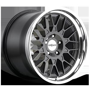 Rotiform SJC 5 Gloss Grey