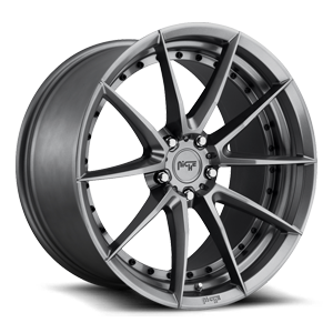 Niche Sport Series Sector - M197 5 Gloss Anthracite