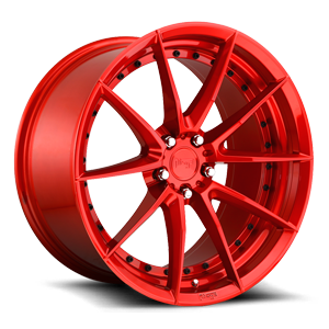 Niche Sport Series Sector - M213 5 20x10.5 Candy Red