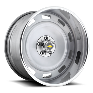 US Mags Scottsdale - US701 5 Crushed Silver | Polished Lip