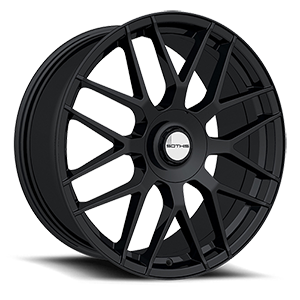 Sothis SC104 5 Flat Black