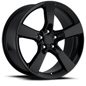 Factory Reproductions Style 30 5 Gloss Black