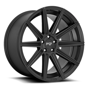 Niche Sport Series Tifosi - M242 5 Matte Black