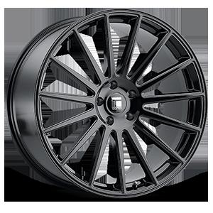 Touren Wheels TR92 5 Gloss Black