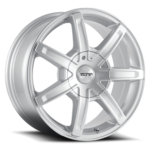 Touren Wheels TR65 5 Silver