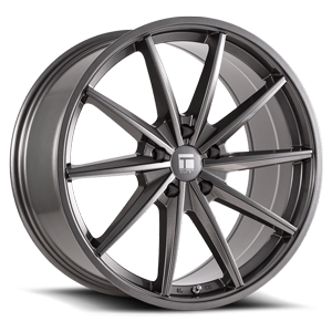 TF02 Graphite 5 lug