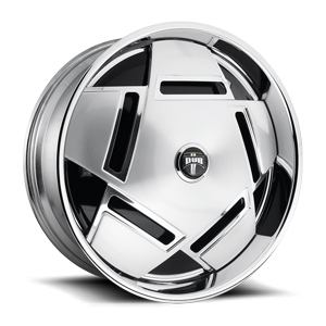 DUB Spinners Touring - S814 5 Brushed | Polished