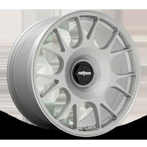 Rotiform TUF-R 5 Gloss Silver