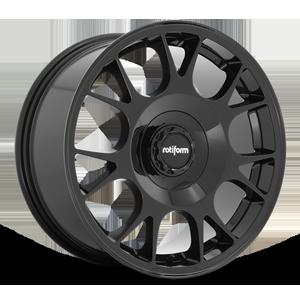 Rotiform TUF-R 5 Gloss Black