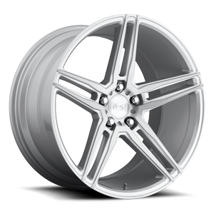 Niche Sport Series Turin - M170 5 Brushed Silver