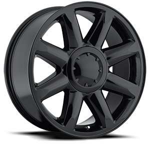 Factory Reproductions Style 38 6 Gloss Black