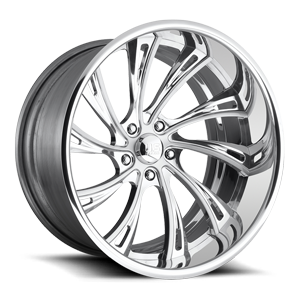 US Mags Slasher - US582 Concave 5 Polished