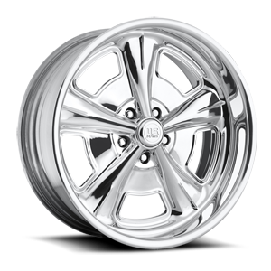 Ardunn - US302 Polished 5 lug