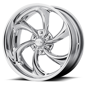 VF486 Full Polish 6 lug