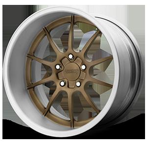 American Racing Custom Wheels VF519 5 Bronze