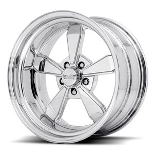 Eliminator Polished 5 lug
