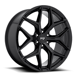 Vice - M231 SUV Gloss Black 6 lug