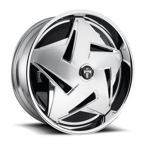 DUB Spinners Victorio - S815 5 Brushed | Polished