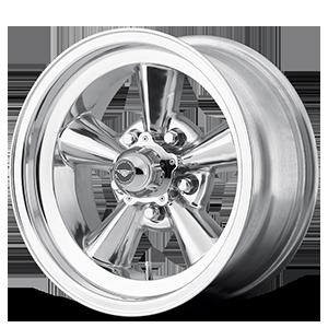 American Racing Custom Wheels VN109 Torq Thrust Original 5 Polished