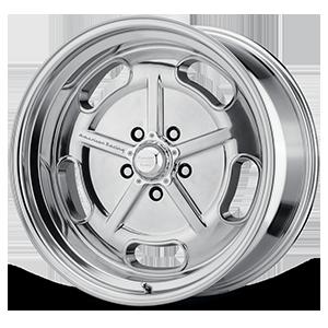 American Racing Custom Wheels VN511 SALT FLAT 5 Polished