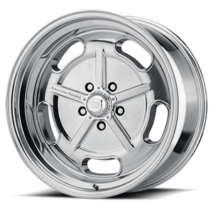 VN511 Polished 5 lug