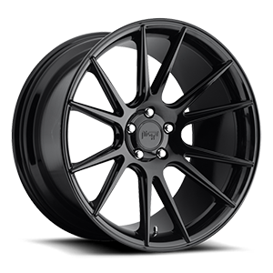 Niche Sport Series Vicenza - M152 5 Gloss Black