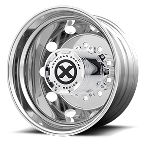 AO200 Baja Lite Polished 10 lug
