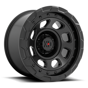 XD861 STORM Satin Black 6 lug